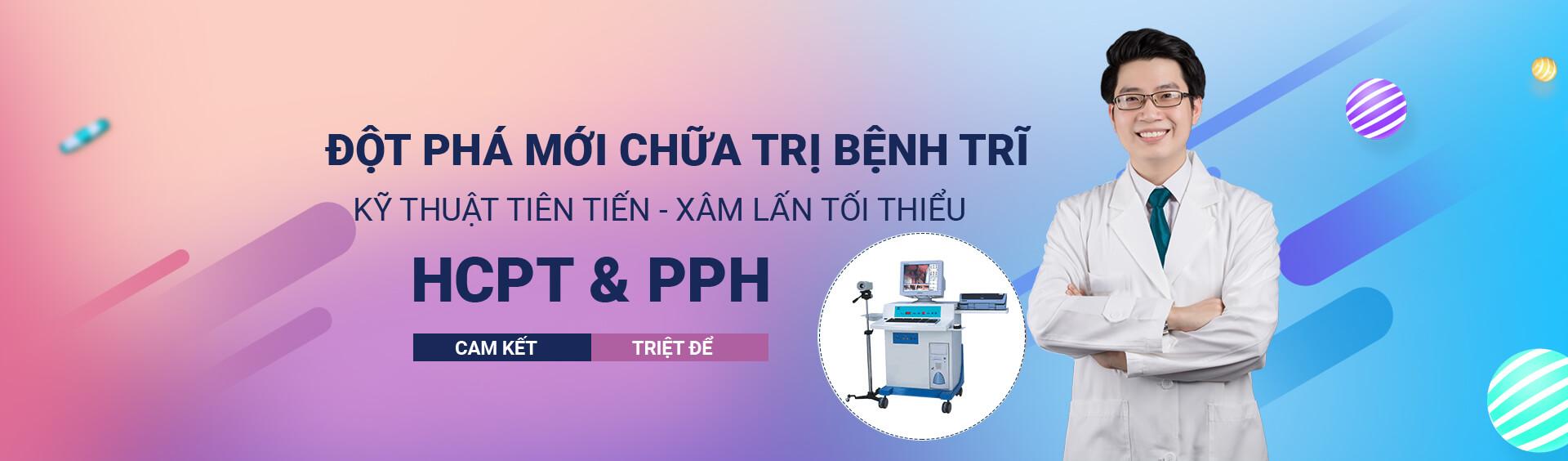 Địa chỉ chữa bệnh trĩ ở Bắc Ninh tốt nhất hiện nay khi sử dụng công nghệ hiện đại