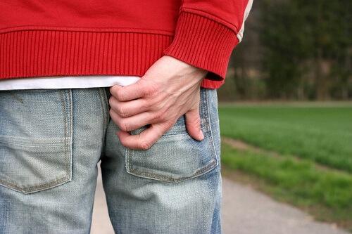 Nứt kẽ hậu môn có thể gây thiếu máu, nhiễm trùng máu hay viêm nhiễm