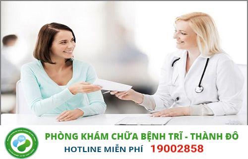 Địa chỉ mổ áp xe hậu môn chi phí rẻ nhất tại Bắc Ninh