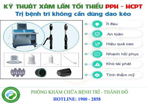 Địa chỉ khám chữa đi ngoài ra máu nào chất lượng tại Bắc Ninh