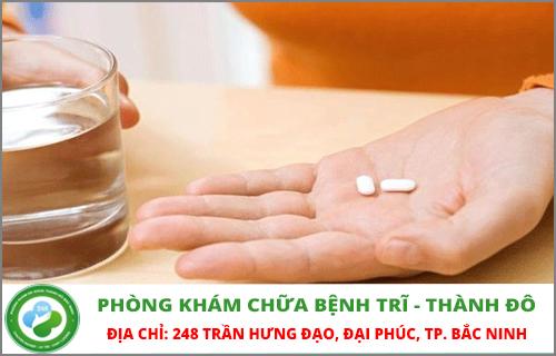 cách chữa bệnh polyp hậu môn bằng thuốc bôi - thuốc uống