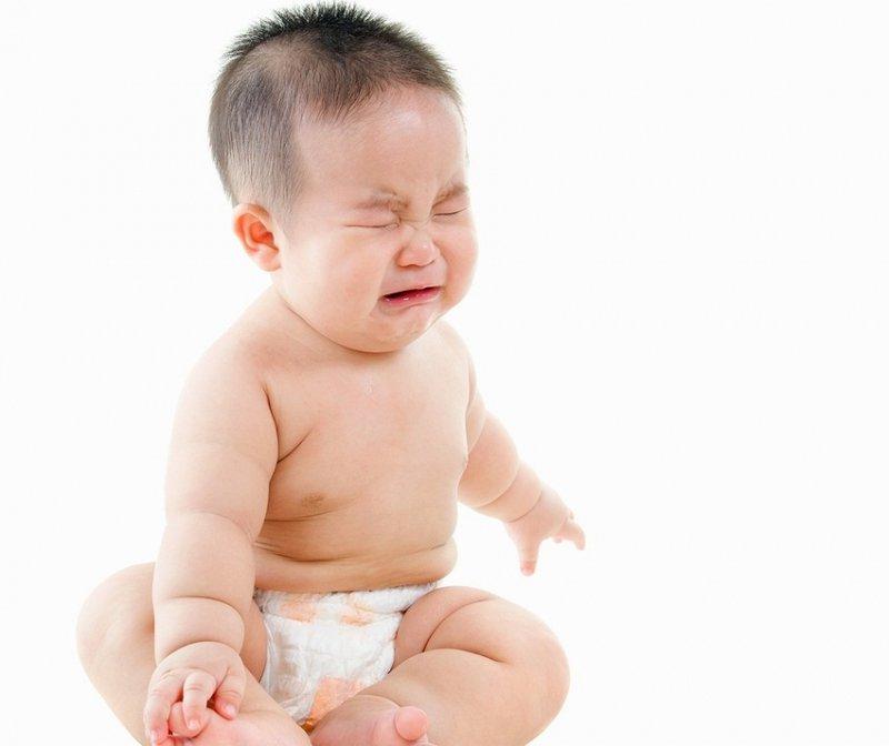 cách chữa bệnh sa trực tràng ở trẻ em