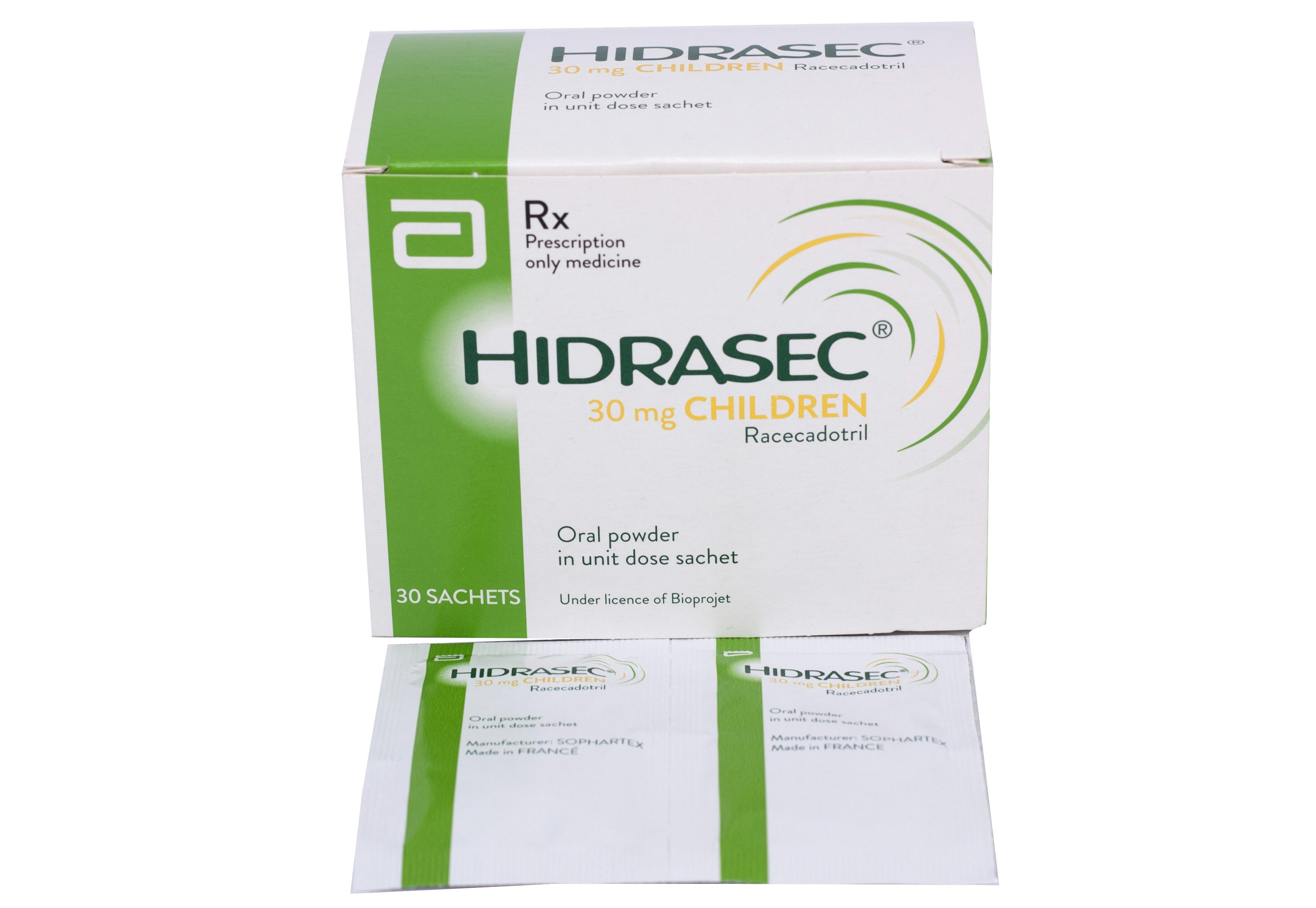Hidrasec-30mg