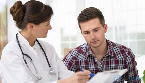 Lắng nghe lời khuyên hữu ích của bác sĩ