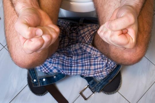 Biến chứng nguy hiểm của bệnh sa trực tràng