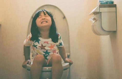 Sa trực tràng ở trẻ em: Cách chữa bệnh sa trực tràng ở trẻ em