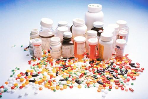 chữa trĩ ngoại bằng thuốc