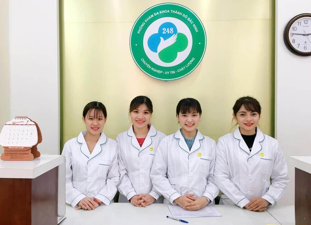 phòng khám chữa bệnh trĩ Thành Đô địa chỉ chuyên khám chữa ngứa rát hậu môn uy tín tại Bắc Ninh