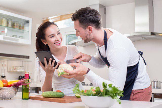 chế độ dinh dưỡng phù hợp phòng và điều trị táo bón lâu ngày