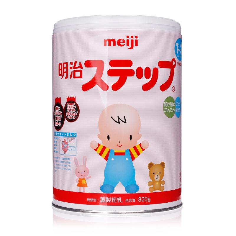 sữa meiji tốt cho trẻ sơ sinh bị táo bón