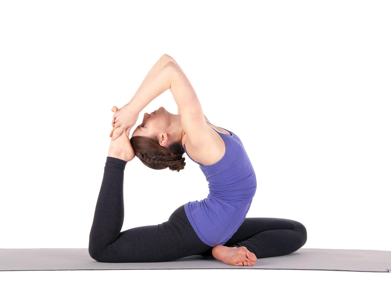 tập yoga thường xuyên có thể chữa bệnh trĩ ngoại không cần phẫu thuật