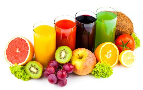 12 loại trái cây trị táo bón hỗ trợ nhuận tràng hiệu quả