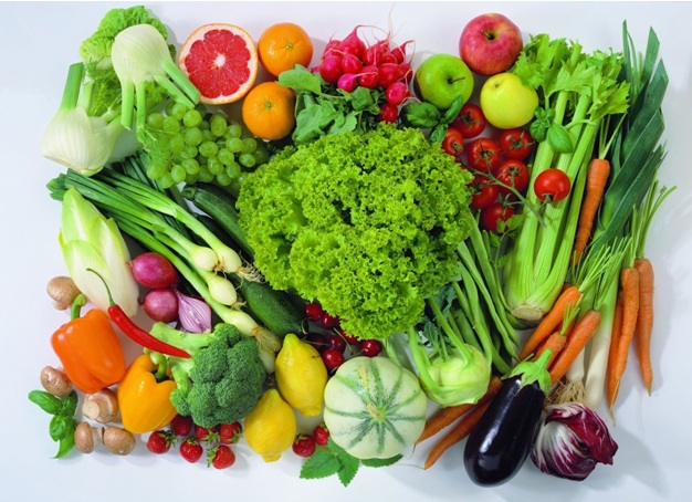 xây dựng chế độ ăn hợp lý giúp phòng tránh bệnh sa trực tràng