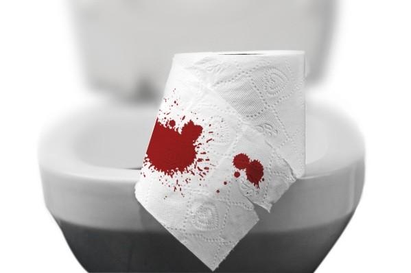 chảy máu hậu môn không hiếm gặp
