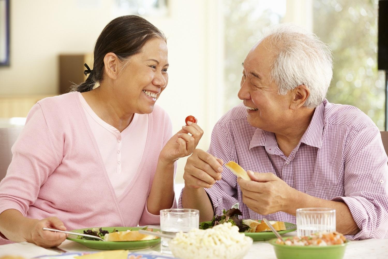 Cách chữa táo bón cho người già cực hiệu quả