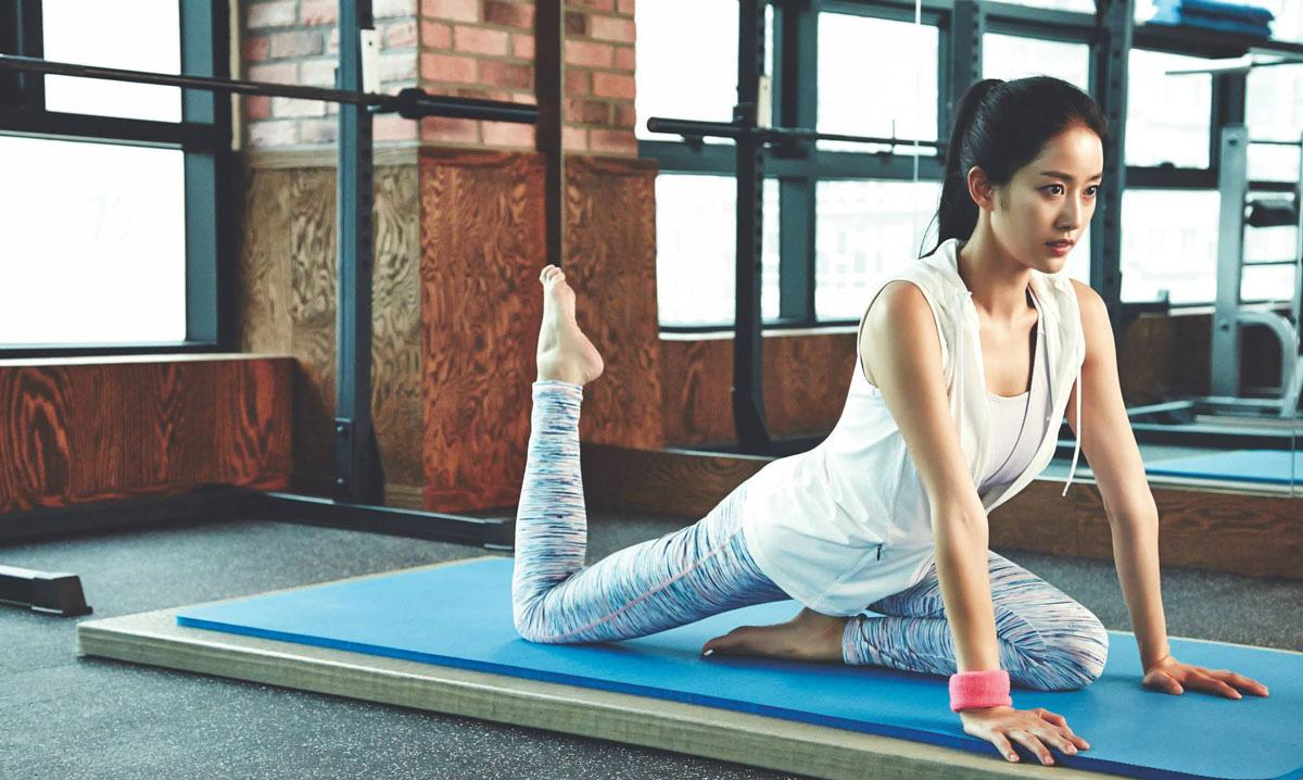 luyện tập thể dục thể thao để điều trị táo bón cho bà đẻ