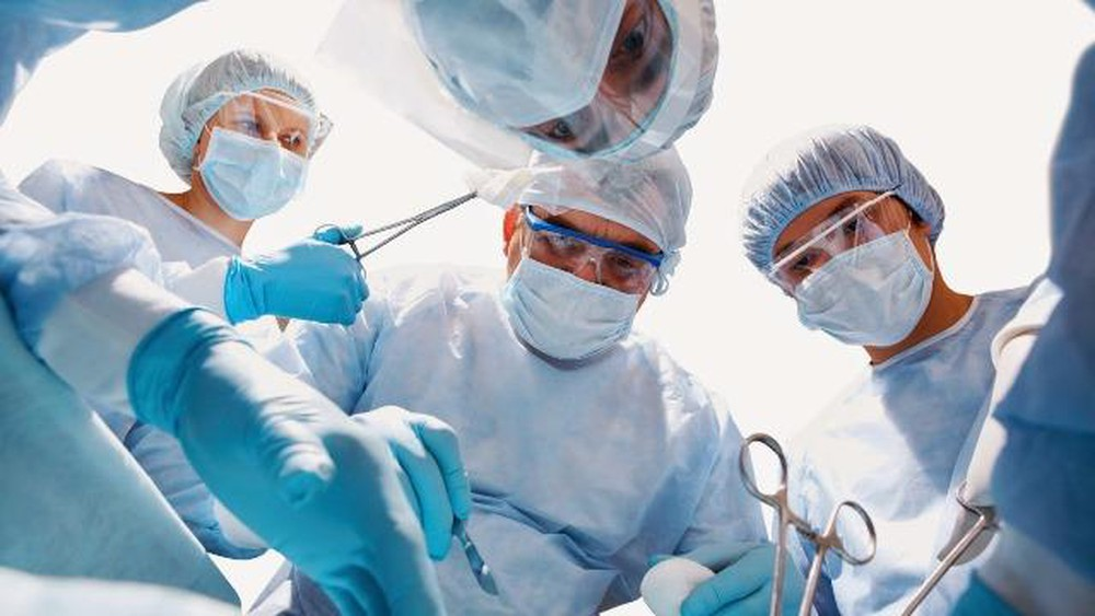 biến chứng sau phẫu thuật cắt trĩ