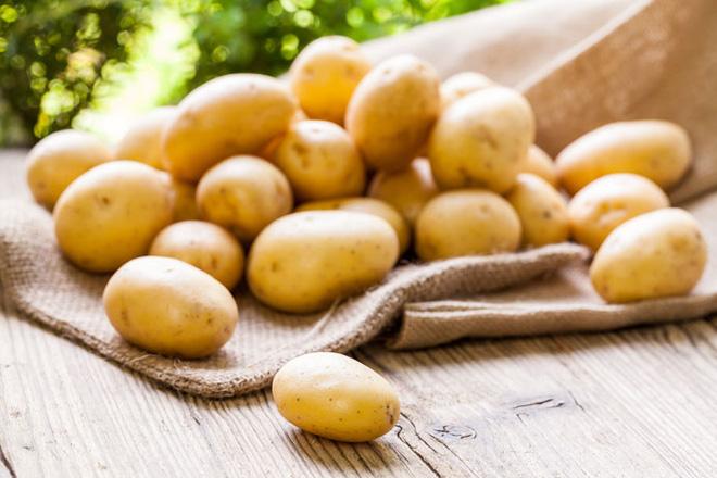 những lưu ý khi sử dụng khoai tây chữa bệnh trĩ