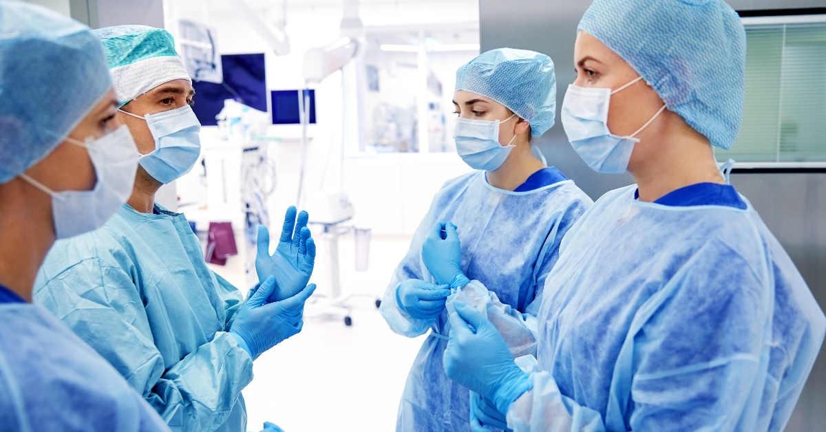 phẫu thuật là gì?