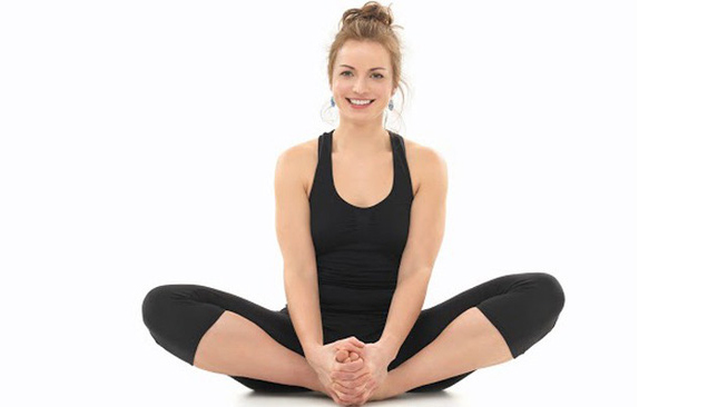 tập yoga có thể chữa được táo bón