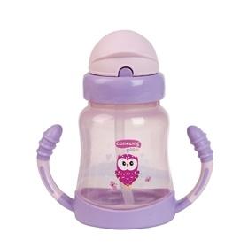 nước giúp trẻ hạn chế táo bón