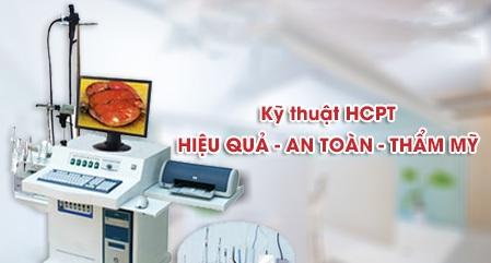 Kỹ thuật xâm lấn tối thiểu HCPT là phương pháp điều trị đau hậu môn an toàn hiệu quả