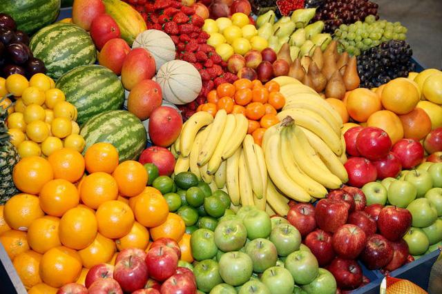 Trái Cây Tốt Cho Người Mới Mổ Trĩ Bạn Có Biết?