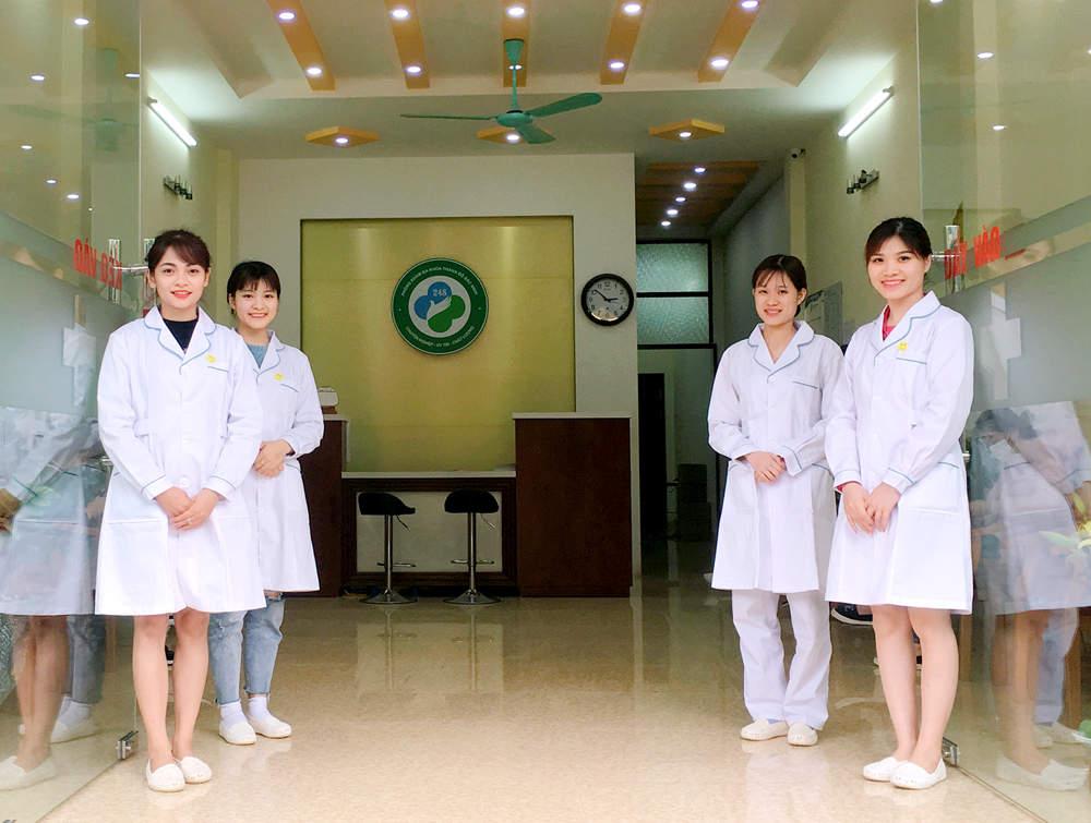 Địa chỉ phá thai an toàn ở Quế Võ